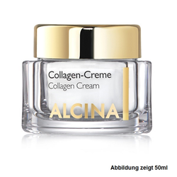 Alcina Collagen-Creme - 250ml