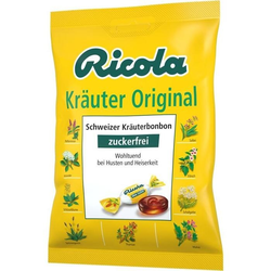 Ricola oZ Kräuter
