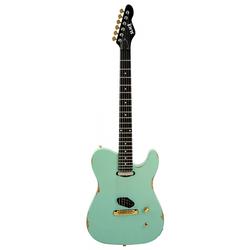 E-Gitarre Slick SL 50 SG