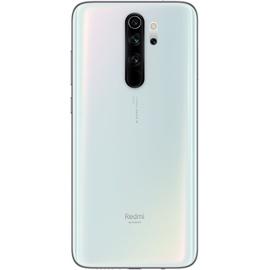 Xiaomi Redmi Note 8 Pro 6GB RAM 64GB Pearl White