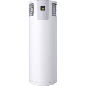 Stiebel Eltron WWK 300 electronic SOL 233583 Warmwasser-Wärmepumpe EEK: A (A - G)