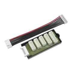 GForce GF-1400-003 Balancer Platine Pq Balancer Platine Kabel Eh 1 Satz