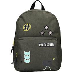 Vadobag Kinderrucksack Skooter Boy Squad, army