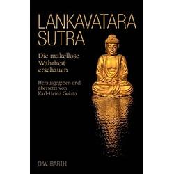 Lankavatara-Sutra