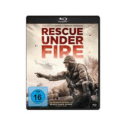 Rescue Under Fire Blu-ray