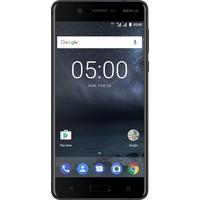 Nokia 5 Dual SIM schwarz