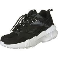 NU Laces black/alloy/white 35