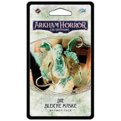 Arkham Horror: LCG - Die Bleiche Maske (Car4)