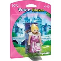 Playmobil Playmo-Friends Königliche Hofdame (9072)