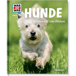 WIW 11 Hunde. Helden auf vier Pfoten