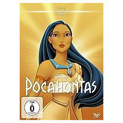 Pocahontas - DVD  Filme