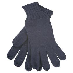 Strickhandschuhe für Damen und Herren | Myrtle Beach navy L/XL