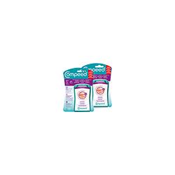 Compeed Herpesbläschen Patch Sparset 2X15 St