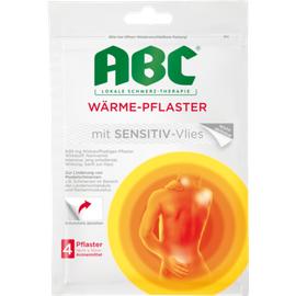 Hansaplast ABC Sensitiv 4 St.