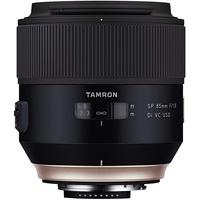 Tamron SP 85mm F1,8 Di VC USD Sony Alpha