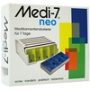 Hans-H Hasbargen GmbH & Co KG Medi-7 neo