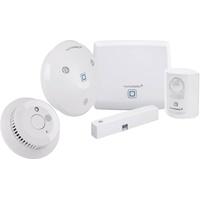 eQ-3 Homematic IP Set Alarm inkl. Rauchmelder
