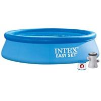 Intex Easy Set 305 x 76 cm, rund
