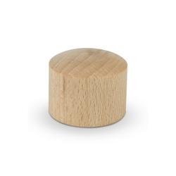 Natures-Design Deckel aus Holz für Lagoena Trinkflasche