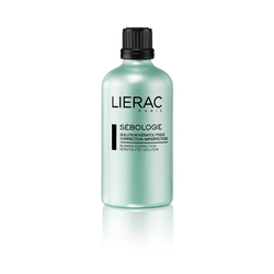 LIERAC SÉBOLOGIE Keratolytische Lösung Unreinheiten 100 ml