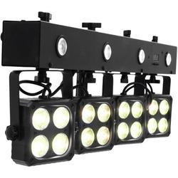Eurolite DMX LED-Effektstrahler Anzahl LEDs: 160