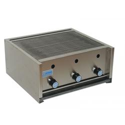 KSF Gastro-Grill RGS 65 Gas mit Rundstabrost 1-011-01-05-Rund
