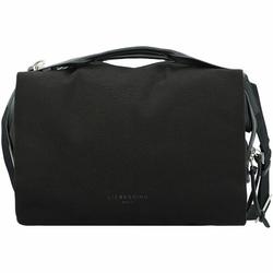 Liebeskind Gray Satchel L Handtasche 36,5 cm black