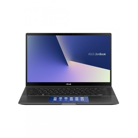 Asus ZenBook Flip 14 UX463 i5 1.60 GHz 8 GB RAM 512 GB SSD MX250 W10H