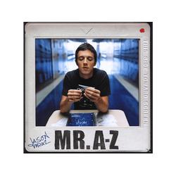 Jason Mraz - MR.A-Z (CD)