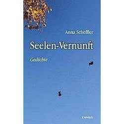 Anna Scheffler  - Buch