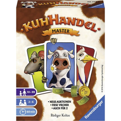 Ravensburger Spiel, Kuhhandel Master