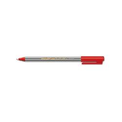 EDDING Fineliner 88 F, für Schablonen geeignet rot