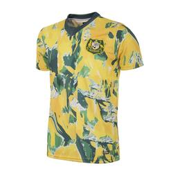 COPA Fußballtrikot Retro Australien 1990-93 S