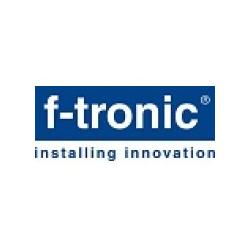 f-tronic Sammelhalter bis zu 30 Kabel CMS (7430008)