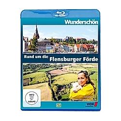 Rund um die Flensburger Förde  1 Blu-ray - DVD  Filme