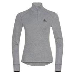 Odlo - T-Shirt ML 1/2 ZIP A - Unterwäsche - Größe: XL