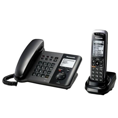 Panasonic KX-TGP550 VoIP