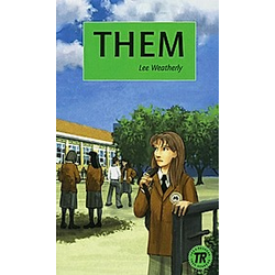 Them. Lee Weatherly  - Buch