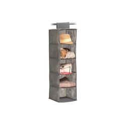 HTI-Living Aufbewahrungsbox Hänge Aufbewahrung mit Fächern (1 Stück), Aufbewahrung 28 cm x 95 cm x 28 cm