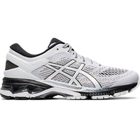 ASICS Gel-Kayano 26 W white/black 43,5