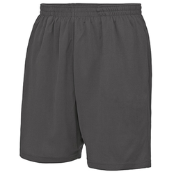 Cool Shorts | Just Cool Charcoal S