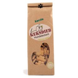 (3,19 EUR/100g) Keksdieb Karotten Knusperlis 100 g