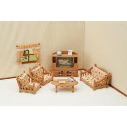 Sylvanian Families® Landhaus Wohnzimmer