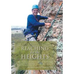 Reaching for the Heights als Buch von Catharina Keyzer
