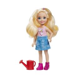 Mattel® Anziehpuppe Barbie Farm Chelsea Puppe 1