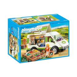 Playmobil® Spielfigur PLAYMOBIL® 70134 Hofladen-Fahrzeug