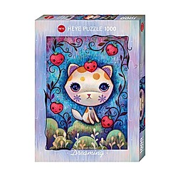 Strawberry Kitty (Puzzle)