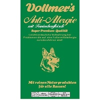 Vollmer's Anti Allergie mit Kaninchen 5 kg