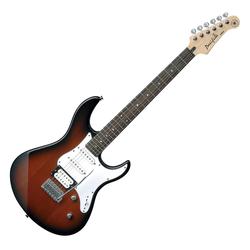 Yamaha Pacifica 112V OVS E-Gitarre Old Violin Sunburst