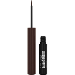 MAYBELLINE NEW YORK Eyeliner Tattoo Liner Liquid Ink braun